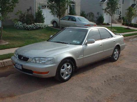 1996 acura tl information and photos momentcar