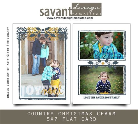 charm card template 18 best images about on
