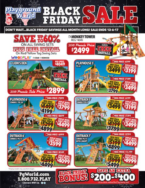 black friday playground deals menalmeida
