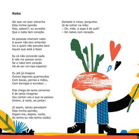 poesia de verduras poemas da horta e outras verduras lusa mater