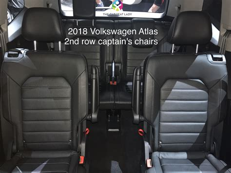 car seat lady volkswagen atlas