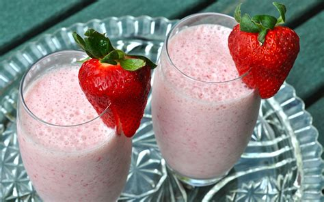 fruit milk fruit milk cocktail wallpapers and images wallpapers
