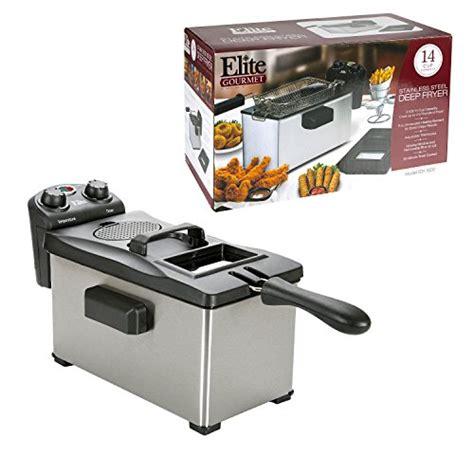 Presto Kitchen Kettle Multi Cooker Steamer Manual Elite Gourmet Edf 3500 Maxi Matic 3 5 Quart Fryer