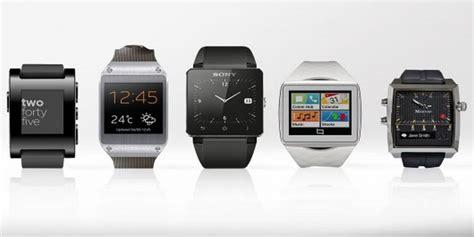Smart Wacth Murah Meriah smartwatch murah di bawah rp1 jutaan gadget okezone techno