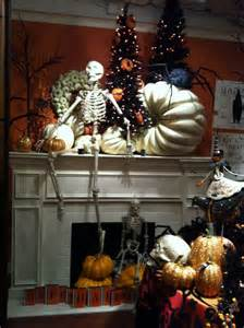 Halloween Fireplace Decorating Ideas Complete List Of Halloween Decorations Ideas In Your Home