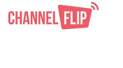 Channel Flip channelflip endemol shine