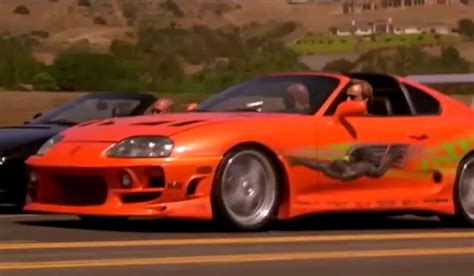 fast and furious cars 22 amazing 10 greatest paul walker fast and furious cars