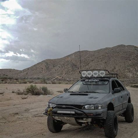 subaru offroad 246 best alt road images on car stuff