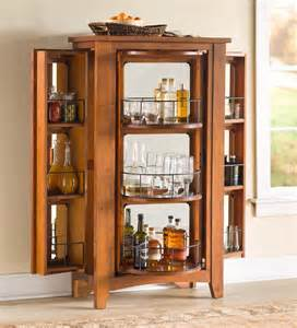 Mission Style Dining Room Cabinets Maple Mission Style Bar Cabinet Kitchen Dining Furniture