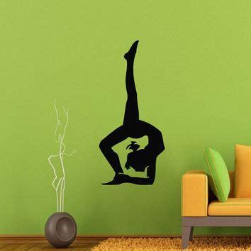 Gymnastics Wall Murals shop gymnastics wall decal on wanelo