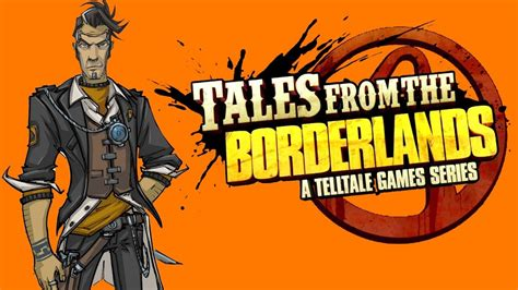 Tales From Borderland Ps4 Second tales from the borderlands spins another yarn this month push square