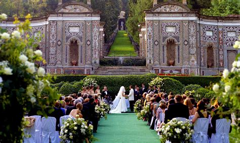 travel italy 14 best wedding venues made in