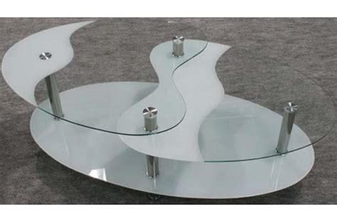 table basse verre pas cher table basse blanche en verre germina table basse pas cher