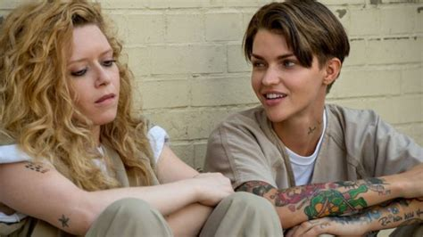 stella orange is the new black orange is the new black season 6 cast spoilers trailers
