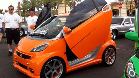 Pimped Out Smart Car Imgkid Com The Image Kid Has It