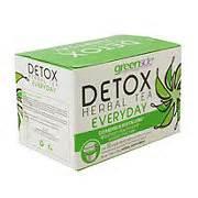 Detox Herbal Tea Green Side greenside detox herbal tea everyday shop tea at heb