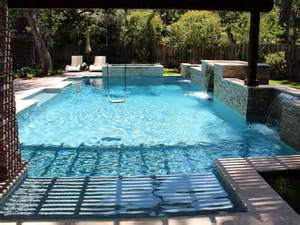 contemporary swimming pools design 187 custom outdoors