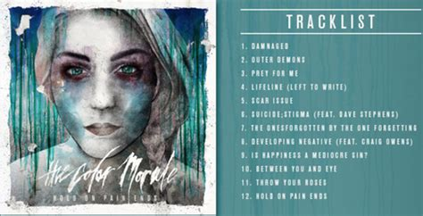 coloring book mixtape release date the color morale reveal release date artwork track