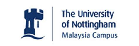 Nottingham Malaysia Mba Fees by Study In The Of Nottingham Malaysia Cus