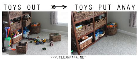 how to to put toys away the one task that will keep your home clutter free clean