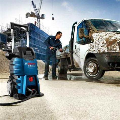Bosch Ghp 5 75 X Professional High Pressure Washer 2 bosch ghp 5 65 x professional high pressure washer 240v around the clock offers