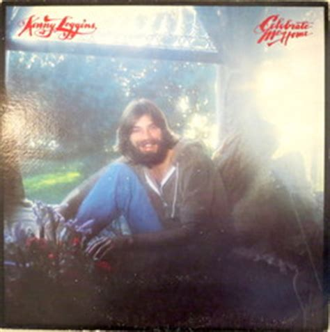kenny loggins celebrate me home records lps vinyl and
