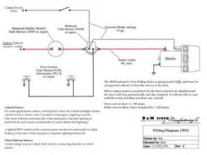 whelen microphone wiring diagram car wiring diagrams