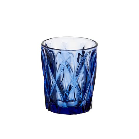 bicchieri in vetro colorato bicchiere acqua in vetro colorato coincasa