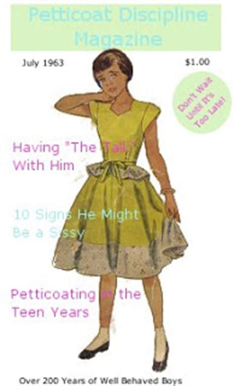 petticoating children stories petticoat punishment forced feminization stories