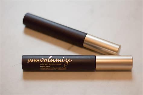Mascara Jafra Jafra Cosmetics Brand Review Swatches