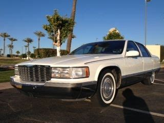 how do i learn about cars 1995 cadillac eldorado electronic valve timing purchase used 1995 cadillac fleetwood 74k low miles and pristine original condition in sun city