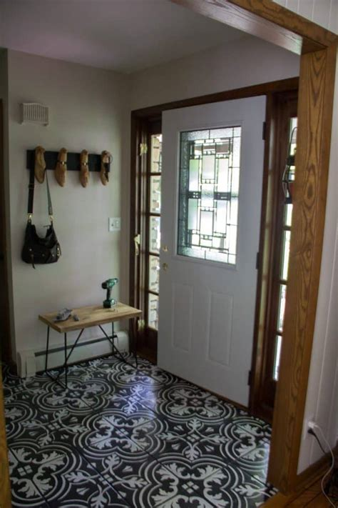 replacing a front door replacing our front door and door bright green door