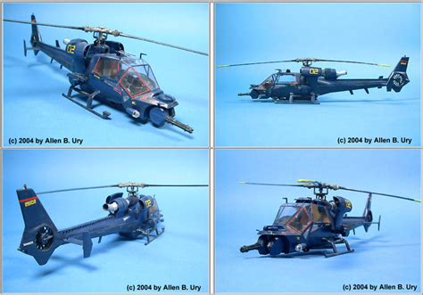 Blue Thunder Helicopter Tour 2017 og blue thunder model kit dsc