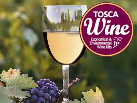 Tosca White tosca white wines brewers direct inc the wine specialist