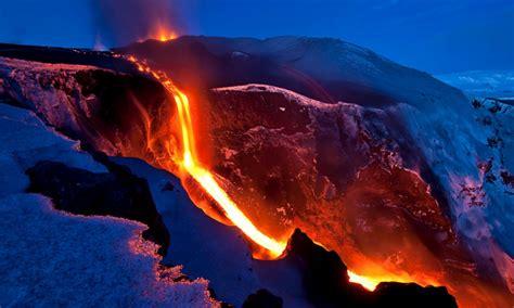 Lava L Top by Wallpaper Center Volcano Wallpaper Explosion