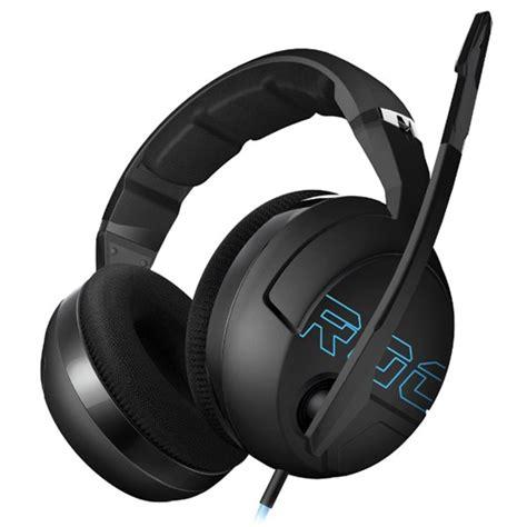 Headset Roc hern 233 sl 250 chadl 225 roccat kave xtd premium stereo gaming headset 1f45