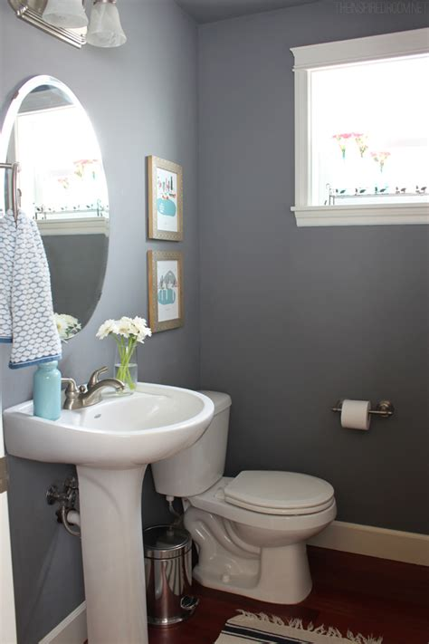 Bathroom Colors by The Best Paint Colors For Bathrooms Colortopia