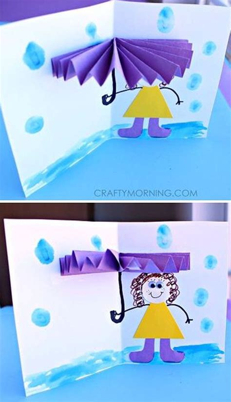 Paper Craft For - 40 diy paper crafts ideas for