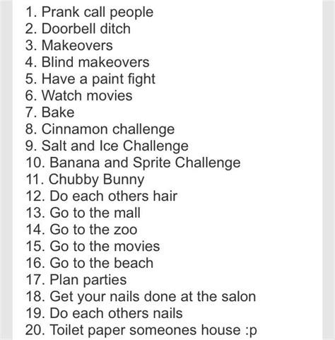 best 25 things to do with friends ideas on