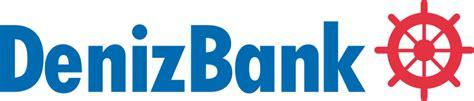 deniz bank at file denizbank logo svg wikimedia commons
