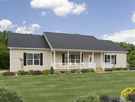 manufactured home for 3 important facts about modern modular homes designs