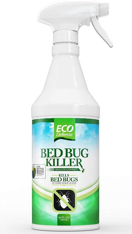best bed bug spray best bed bug spray in 2018 pest survival guide
