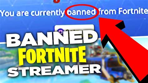fortnite to be banned fortnite banned alexramigaming for teamkilling