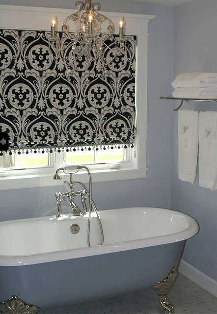 roman blind bathroom elegant bathroom jpg
