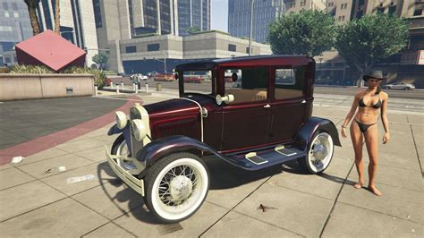 a ford ford a bolt mafia style add on replace gta5 mods