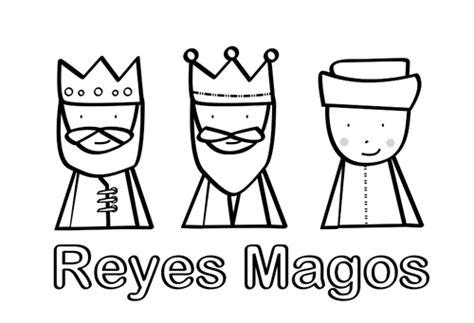 imagenes reyes magos para wasap dibujos de los reyes magos para pintar colorear im 225 genes