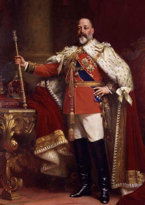 royal king edward vii