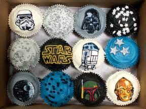 star wars cupcakes crumbs amp doilies