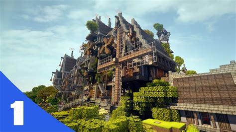 image gallery minecraft architecture
