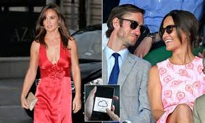 Kate Middletons Photos Stolen by Pippa Middleton S Pictures Stolen In Apple Icloud